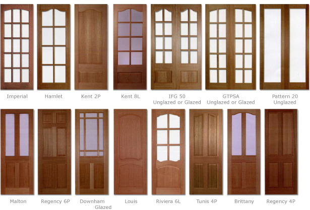 Doors - Imperial Hamlet Kent 2P Kent 8L IFG 50 Unglazed or  sc 1 st  Great Barr Sawmills Birmingham & DOORS | Great Barr Sawmills Birmingham - Wood Timber Hardwood ...