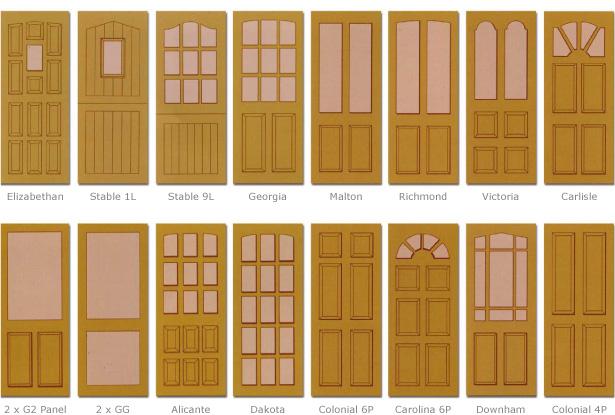 Doors Great Barr Sawmills Birmingham Wood Timber Hardwood