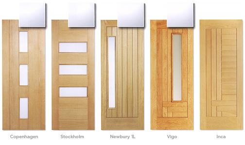 Doors - Copenhagen Stockholm Newbury 1L Vigo Inca  sc 1 st  Great Barr Sawmills Birmingham & DOORS   Great Barr Sawmills Birmingham - Wood Timber Hardwood ...